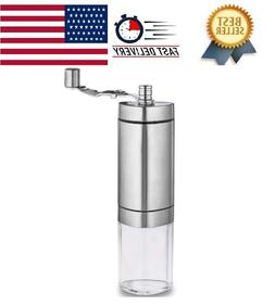 Pill Grinder - Stainless Steel Tablet & Vitamin Crusher Grin
