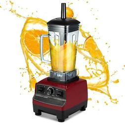 Professional 2200W 2L Blender Food Baby Processer Machine Ic
