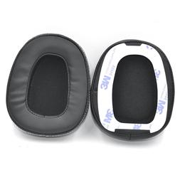 Replacement Soft Earpads Cushions Ear Pads Cover For <font><