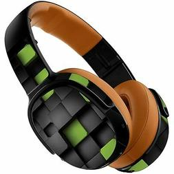MightySkins Skin Compatible with Skullcandy Crusher 360 Wire