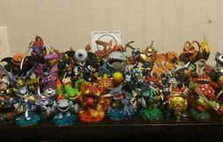 Skylanders GIANTS Figures COMPLETE YOUR LOT Buy 3 get 1 Free