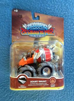 ACTIVISION SKYLANDERS SUPERCHARGERS THUMP TRUCK LAND VEHICLE