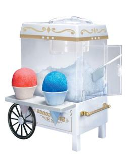 Nostalgia Electrics Snow Cone Maker, 1 ea