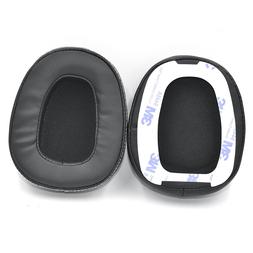 Standard Leather Ear Pads Cushion Soft Earpads for <font><b>