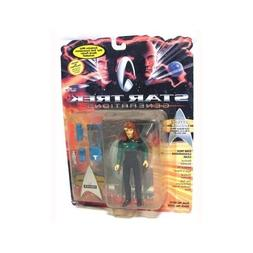 Star Trek Generations Doctor Beverly Crusher 4 inch Action F