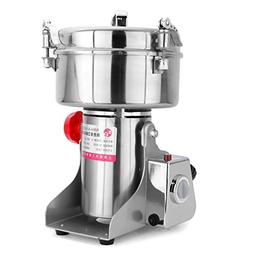 RRH 500G Swing Type Grain Mill Electric Spice Nut and Coffee