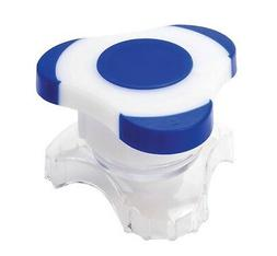 Apex Ultra Pill Crusher Pulverizer with Ergonomic Grip with
