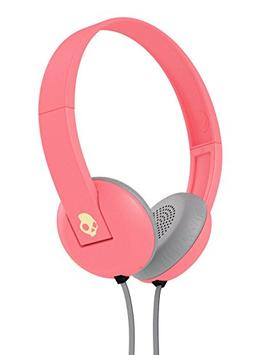 Skullcandy Uproar Tap and Go On-ear Headphone with Mic, Ill
