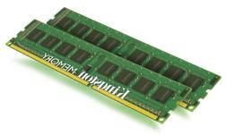 Kingston ValueRAM 4 GB Kit  1333MHz PC3-1066 DDR3 DIMM Deskt
