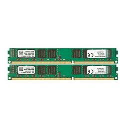 Kingston ValueRAM 16GB Kit  1333MHz DDR3 PC3-10666 ECC CL9 D